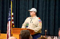 Ryan Marcus Eagle Scout Ceremony