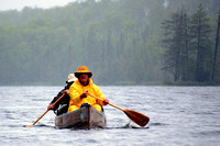 2011 Boundary Waters Canoe Area trip